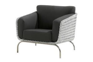 Металлическая мебель для отдыха