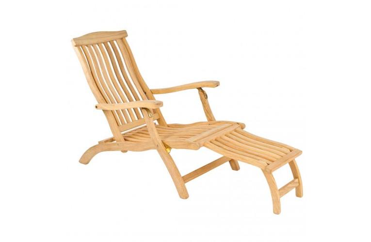 Кресло шезлонг Steamer