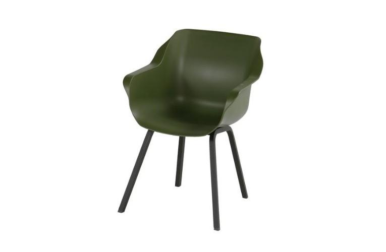 Обеденное кресло Sophie Element Green