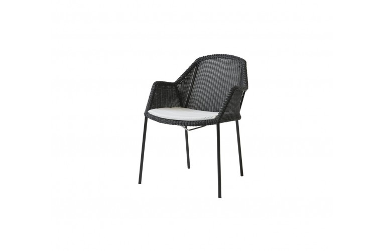 Обеденный стул Breeze Black