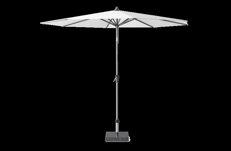 Зонт Riva White ø 300см