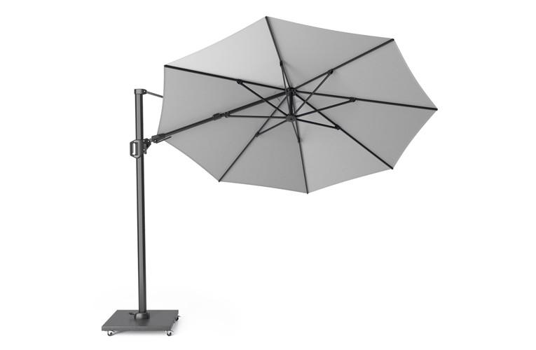 Зонт Challenger T2 Light Grey Ø3,5 m