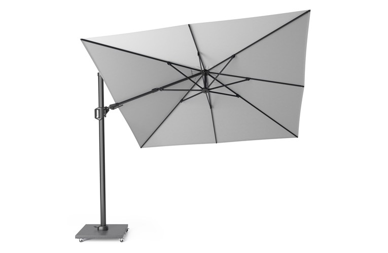 Зонт Challenger T2 Light Grey 3x3m