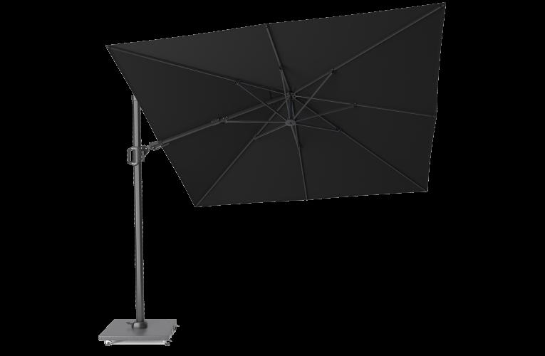 Зонт Challenger T2 Black 3x3m