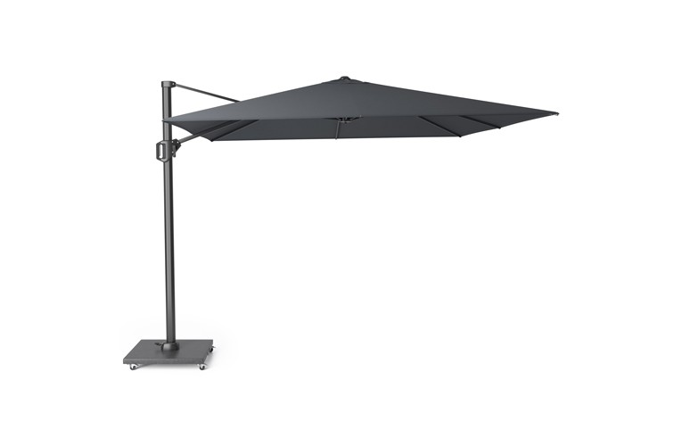 Зонт Challenger T1 Anthracite 3х3m