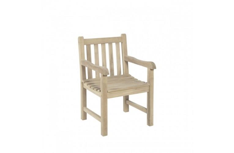 Кресло обеденное Solo