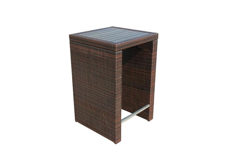 Стол Candela Bartable 70x70