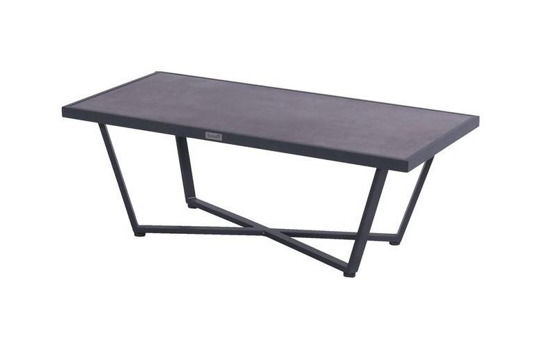 Столик Luxor Xerix 124 см