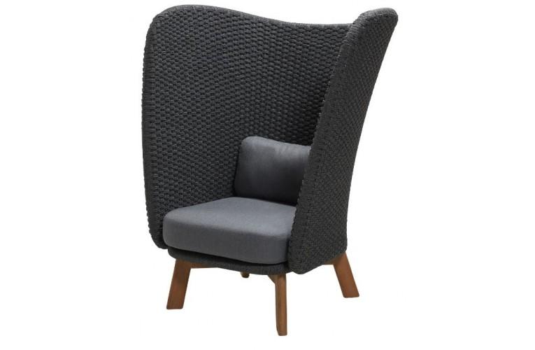 Кресло для отдыха Peacock Wing Highback