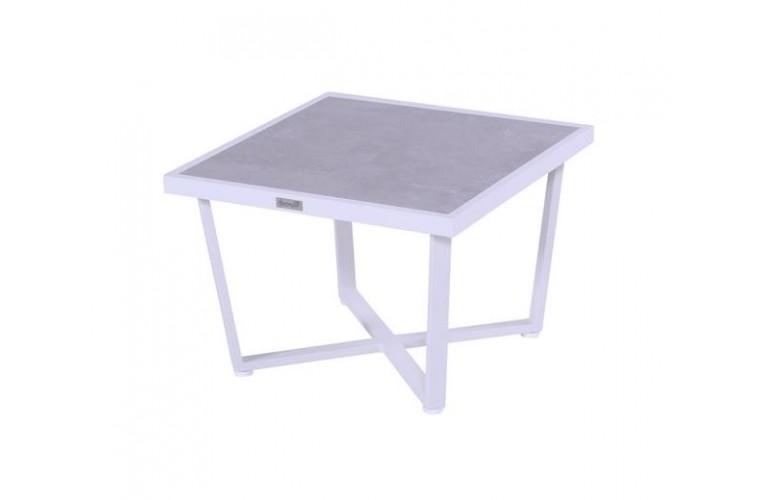 Столик Luxor White 64 см