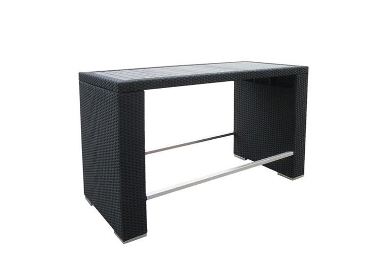 Стол Candela Bartable 160x70