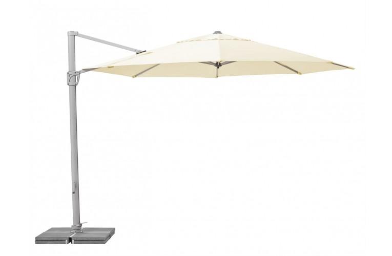 Зонт Suncomfort Sunflex 350 см Ecru