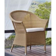 Обеденное кресло Lansing Natural
