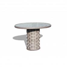 Стол Strips 100x100 см