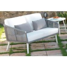 Двухместный диван Siena