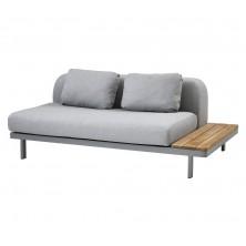 Модуль Space(задняя подушка+тиковая плита)