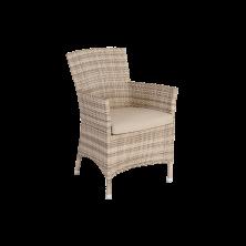Кресло Wave White