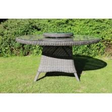 Стол LUNA vintage grey 150 cм