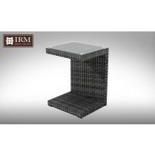 Приставной столик Onde Grey