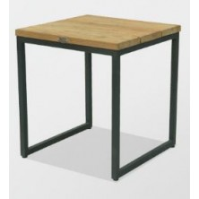 Столик сервировочный Horizon 50х50см