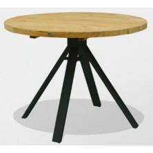 Стол обеденный круглый Ona ø 100 см
