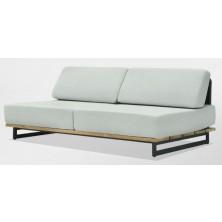 Модуль 2-х местный с подушками Ona 180х120