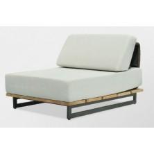 Модуль одноместный с подушками Ona 90x120