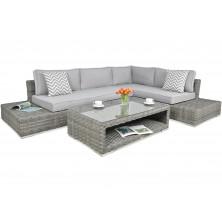 Угловой комплект Verona Premium Modern Grey