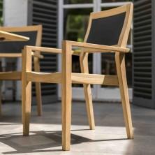 Кресло Roble с подлокотниками