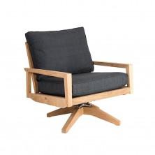 Кресло Roble Lounge Swivel