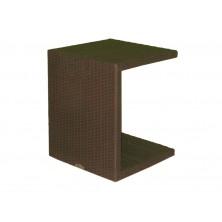 Приставной столик Mesa 41 см