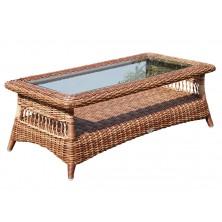 Кофейный столик Ebony 122 см