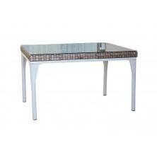 Стол Brafta 100x100 см