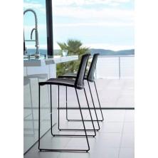 Барный стул Breeze Black