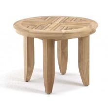Приставной столик HARPER ISLAND 60x46 см