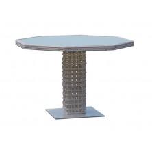 Стол Dynasty 120 см восьмиугольный