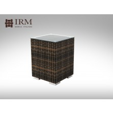 Приставной столик Brillante 49x49см