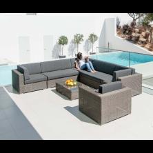 Модульный диван Monte Carlo