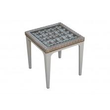 Приставной столик Heart 53 см