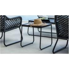 Приставной столик Moma 57х60см