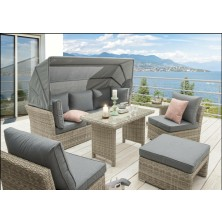 Комплект ARUBA Dining-Lounge set