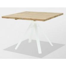 Стол обеденный Windsor 100х100 см