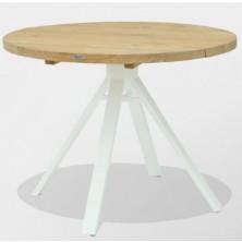 Стол обеденный круглый Windsor ø 100 см