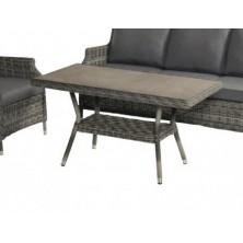 Стол Melania Grey 150 см