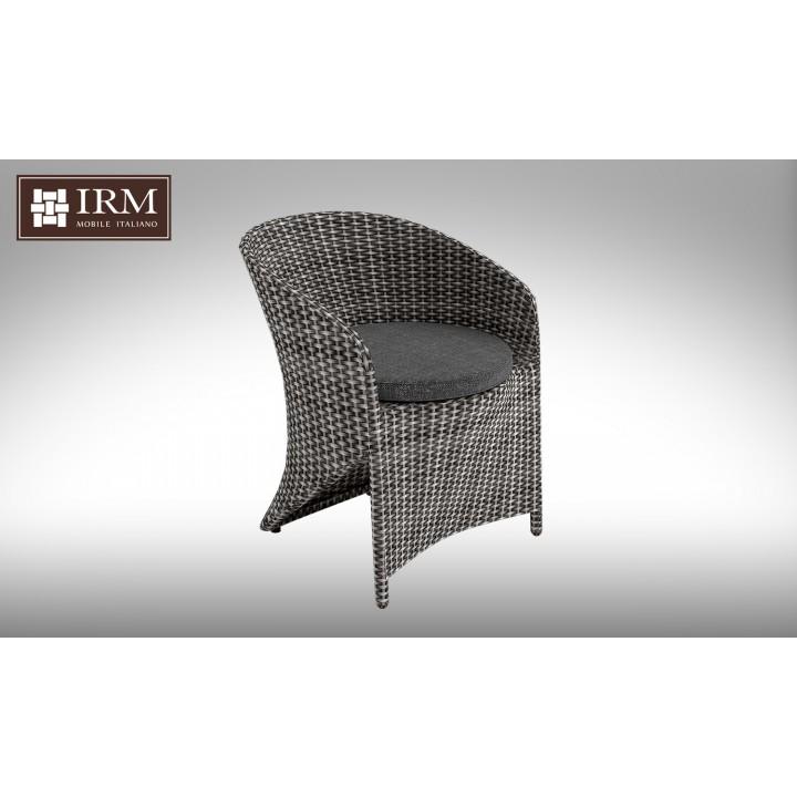 Кресло Aquila Grey