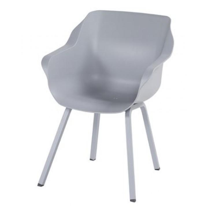 Обеденное кресло Sophie Element Grey