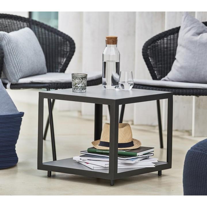 Столик Level Ceramic 48 см
