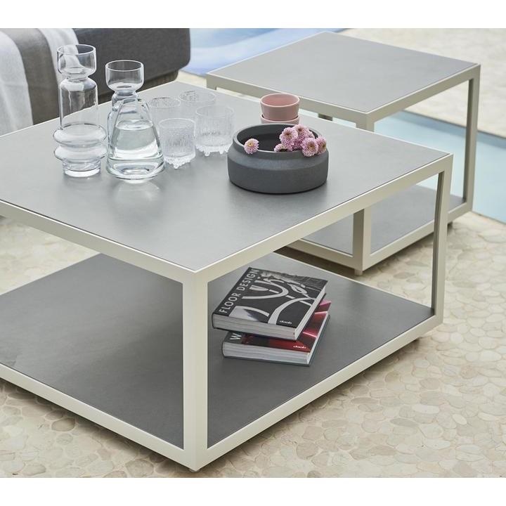 Столик Level Ceramic 79 см