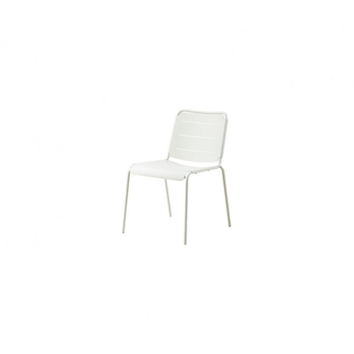 Стул Copenhagen White