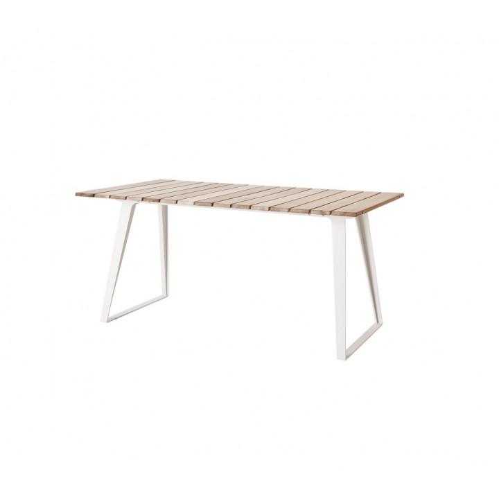 Стол раскладной Copenhagen 160/243 см